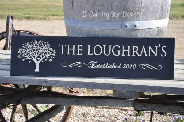 loughrans