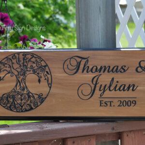 thomas & jylian