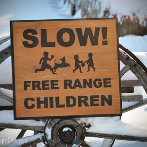 slow free range children 600px