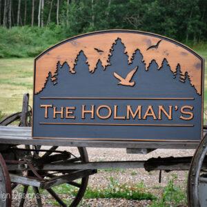 holmans