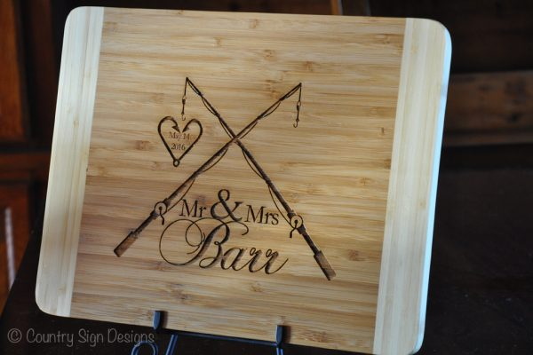 barr cutting board