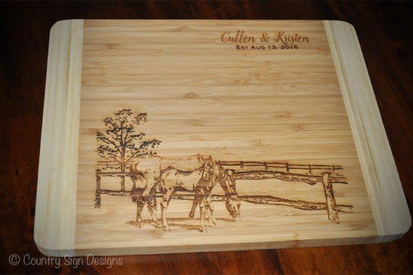 horse-scene-bamboo